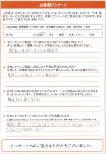 【大府市:男性/創業融資】2021年4月15日
